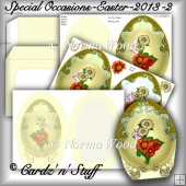 Special Occasions - Easter 2013- 2