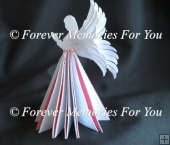 Angel Table Decoration, SVG,MTC,SCAL ScanNCut,Cricut,Explore,Air