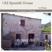 Old Spanish House