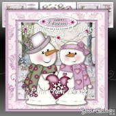 Snow in Love Mini Kit