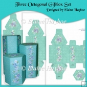 Promises Octagonal Giftbox Set