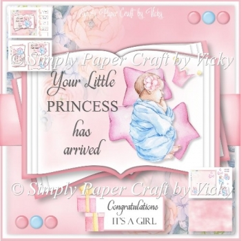 Little Princess Arrival