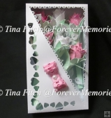 Mother's Day Roses, SVG,MTC,SCAL,CRICUT,CAMEO