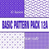 Basic Pattern Pack 12A