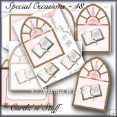 Special Occasions - 48