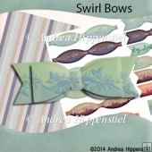 Swirl Bows small
