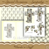 Special Occasions - Sympathy Decoupage