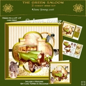 The Green Saloon