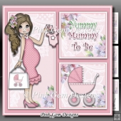 Yummy Mummy Pink Mini Kit