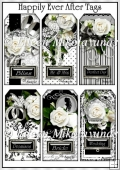 Happily Ever After Tag Set