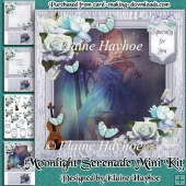 Moonlight Serenade Mini Kit