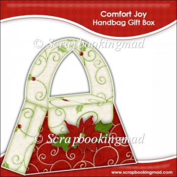Comfort Joy Handbag Gift Box