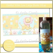 Stuffed With Love Large Bottle Wrap