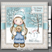 Snow Love Chloe Mini Kit