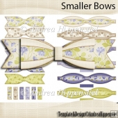 Glorious Smaller Bows