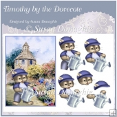 Timothy by the Dovecote