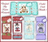 Cracker Cards Bundle 1