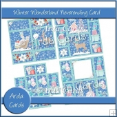 Winter Wonderland Neverending Card