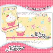 Hey Cupcakes Pinch Bag Download