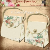 Pretty Purse Set 12