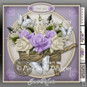 Lilac Rose Barrow Mini Kit
