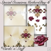 Special Occasions - Mother's Day - 6