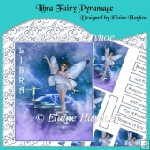 Libra Fairy Pyramage