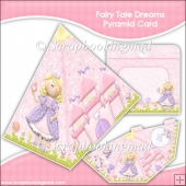 Fairy Tale Dreams Pyramid Card