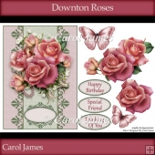 Downton Roses