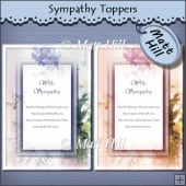 Sympathy Toppers