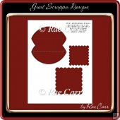 Square/Diamond Rocker Template PDF & PNG