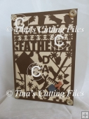 Fathers Day Card Gardening Theme - multi formats