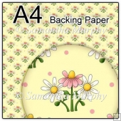 ref1_bp609 - Yellow Daisy Flowers