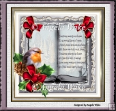 Robin redbreast book theme