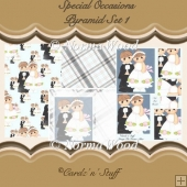 Special Occasions Pyramid Set 1