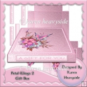 Petal Wings 2 Gift Box