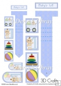 Baby Boys First - Waterfall PDF Download
