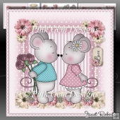 Love Mice Mini Kit