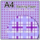 ref1_bp217 - Purple Tartan Checks