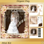 Elegant Day Mini Kit