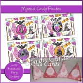 Mystical Candy Pouches