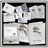Have a Hoot Wedding Stationery