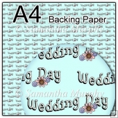 ref1_bp266 - Blue Wedding Day