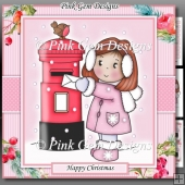 Post Box Ellie Mini Kit