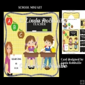 School Mini Kit