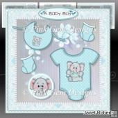 Baby Boy Mini Kit