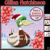 Have a Quacking Christmas