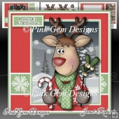 Mistletoe Jingles Mini Kit
