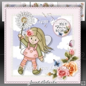 A Fairy Nice Day Mini kit