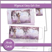 Mystical Fairy Large Gift Box